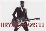 5 CD-uri <i><b>Bryan Adams 11</b></i>, oferite de <a target=&quot;_blank&quot; rel=&quot;nofollow&quot; href=&quot;http://www.umusic.ro/&quot;>Universal Music</a><br />