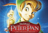 3 DVD-uri <i><b>Peter Pan</b></i><br />