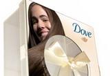 30 de seturi cu produse <b><i>Dove Silk and Sleek</i></b><br />