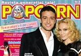 Dreptul de a fi reporterul revistei Popcorn in realizarea unui interviu cu artistul preferat din Romania, Un iPod Touch<br />