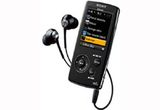 Un walkman mp3 player Sony NWZ-A 815/B si 4 x premiul saptamanii