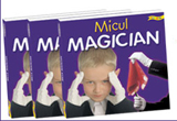 <b>3 carti Micul magician</b> oferite de Copilul.ro si <a rel=&quot;nofollow&quot; target=&quot;_blank&quot; href=&quot;http://www.houseofguides.ro/&quot;>House of Guides</a><br />