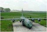 <b>Un zbor de agrement cu una din aeronavele de transport C-130 sau AN-26</b><br />