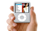 <b>Un iPod Nano</b><br type=&quot;_moz&quot; />