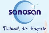 <b>6 pachete cu produse cosmetice si de ingrijire marca Sanosan in valoare de 100 Ron</b>, oferite de <a rel=&quot;nofollow&quot; target=&quot;_blank&quot; href=&quot;http://www.alai.ro/&quot;>Alai</a><br />