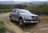 <b>Un test drive exclusiv cu Audi Q7 timp de 2 zile pe ruta Constanta - Azuga plus cazare pentru 2 persoane la hotel 4 stele.</b><br />
