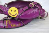 <b>O perche de balerini funky</b> oferiti de <a rel=&quot;nofollow&quot; target=&quot;_blank&quot; href=&quot;http://atelieraiurea.blogspot.com/&quot;>Aiurea Shoes</a><br />
