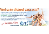 5 x weekend la Sinaia, o excursie in Cipru pentru doua persoane