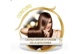 10 x tunsoare Hair Couture by Geta Voinea / luna, 100 x o sedinta personalizata de hairstyle online / saptamana