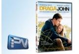un DVD cu filmul Dear John