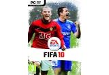 un joc FIFA 10 pentru PC