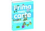 """3 x cartea """"Prima mea carte de matematica"""" - Editura Litera"""