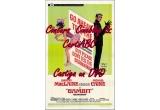 un DVD cu filmul Gambit (1966)