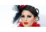 o sedinta make-up profesionala in valoare de 100 euro, o sedinta Hair Style in valoare de 100 euro, o sedinta foto profesionala