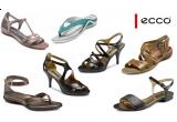 un voucher in valoare de 300 RON pentru cumpararea oricarei perechi de pantofi din colectia Ecco primavara-vara 2010