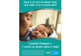 18 x set Pampers