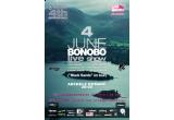 2 x invitatie la concertul Bonobo Live