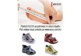 3 x voucher de 200 de lei pentru cumparaturi in magazinele ECCO