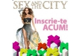 "4 x tinuta in valoare de maxim 500 euro, 30 x un bilet la Baneasa Drive IN Cinema la ""Sex and the City 2"", 40 x voucher de 50 de Ron"