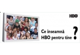 un Home Cinema, 10 x MP4 Player, o insigna HBO Club pentru fiecare participant