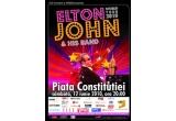 2 bilete la Elton John