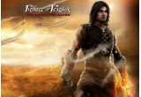 5 x joc Prince of Persia: The Forgotten Sands (3 pentru Xbox 360 si 2 pentru PlayStation 3)