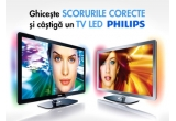 2 x televizor LED Phillips