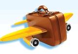 un voucher pentru o excursie  in valoare de 4545 ron fara TVA, un voucher pentru o excursie  in valoare de 3030 ron fara TVA, un voucher pentru o excursie  in valoare de 1515 ron fara TVA