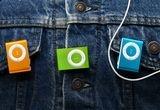un iPod Shuffle, 5 x DVD cu film de lung metraj