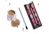 3 produse de make-up profesionale
