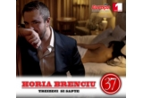 "5 x albumul ""37"" cu autograful lui Horia Brenciu"