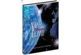 """cartea """"Marele Atlas Ilustrat al Lumii"""""""