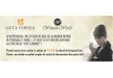 un voucher in valoare de 900 RON la salonul de frumusete Geta Voinea