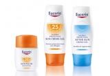 5 x set produse de protectie solara de la Eucerin