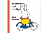 seria Miffy de la Editura Cartea Copiilor