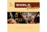 un CD World Music oferit de Niche Records