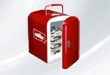 un mini-cooler plin cu Muller Mix / zi