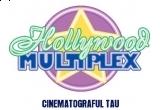 o invitatie pentru 3 persoane la Hollywood Multiplex / saptamana