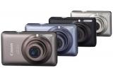 o camera digitala compacta Canon IXUS 120 IS