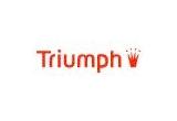 o sesiune de cumparaturi in valoare de 500 RON in magazinele Triumph / saptamana