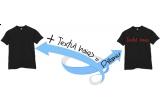 4 x tricou personalizat