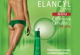 3 x crema Offensive Cellulite + pedometru