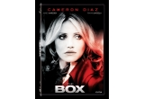 un DVD cu filmul The Box