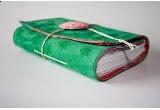 un jurnal handmade