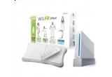 o consola Wii Fit Balance Board