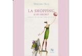 """3 x cartea """"SLa shopping si nu regret. Manual de stil pe timp de criza"""""""