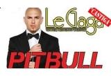 5 x invitatie dubla la concertul Pitbull din Le Gaga