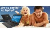 un Netbook Toshiba NB200