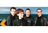 4 x invitatie simpla la The Cranberries