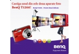 2 x aparat foto BenQ T1260